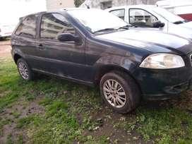 Fiat elx full 3 puertas naftero titular