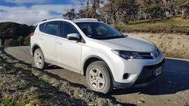 Vento Toyota Rav 4X2. LISTA PARA TRANSFERIR