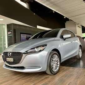 Mazda 2 Sport Grand Touring At Plata   2022