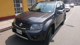 Vendo Suzuki Grand Nomade 2012
