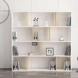 Biblioteca Perth - Calidad Premium - WUP! Deco