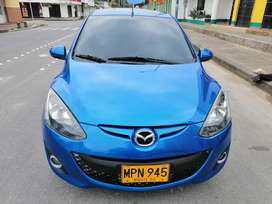 Mazda 2 HB 2013