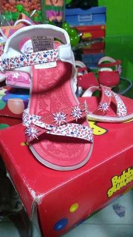 Lote de Calzado para Niños