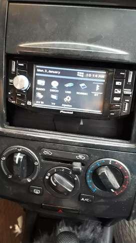 Autoradio pantalla tactil