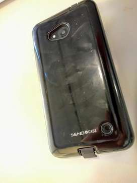 Funda Celular Nokia 640 Impacable