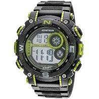 Armitron Sport 40/8284 Reloj cronógrafo digital para hombre 0
