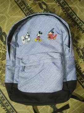 Muchila Disney original de NY Disney