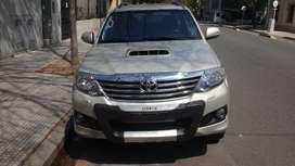 Toyota Sw4 3.0 TD 7 pasajeros c/ cuero