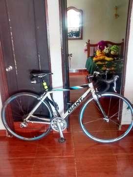 Permuto O Vendo Bicicleta Semicarrera