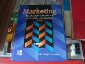 Enciclopedia Marketing 3 Tomos Nuevos