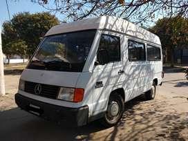 Vendo Mercedes Benz en muy buenas condiciones!
