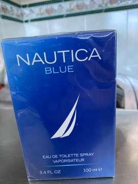 Perfume Nautica Blue 100ml