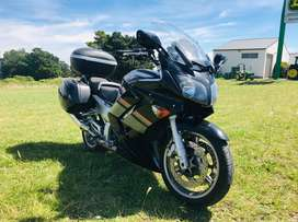 Yamaha Fjr 1300 Permuto