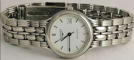 LONGINES AUTOMÁTICO DATE LADY 26mm