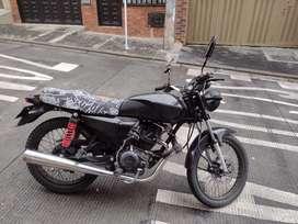 Moto NKD 2016