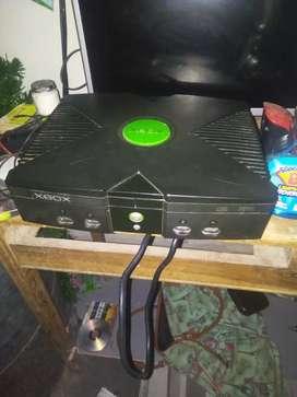 Vendo Xbox 10/10muy cuidado