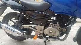 Venta de moto pulsar 180 cc
