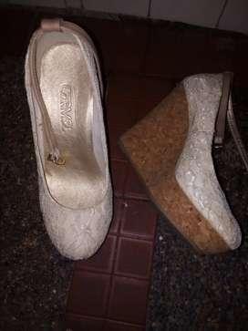 Venta zapatos dama
