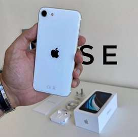 Vendo Iphone SE 2020