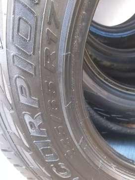Neumaticos pirelli scorpion atr 225/65r17