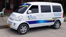Van N300  casi nueva 18.000 km  en excelentes condiciones,único dueño y excelente procedencia