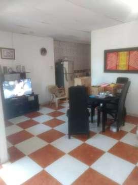 Apartamento amplio y fresco.