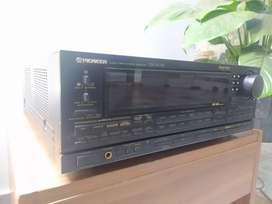Receiver Pioneer modelo VSX-9500S japan