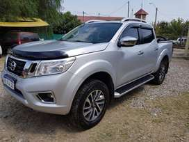Nissan frointer np 300 le 4x2 2017