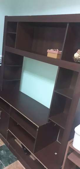 Mueble para tv plasma