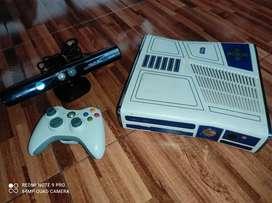 Xbox 360 edición  muy completa