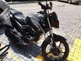 Moto akt cr4 125