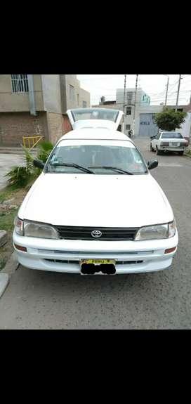 VENDO Toyota Corolla 1999