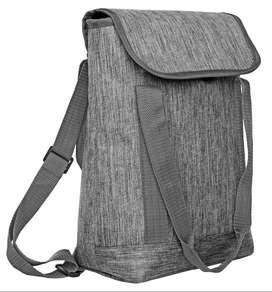 Bolso matero y mochila. NUEVO