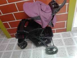 Coche para bebé (marca PRIORI)