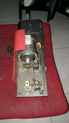 maquina de copia de llaves