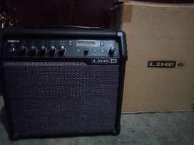 Amplificador Line6 v30 - 40watts