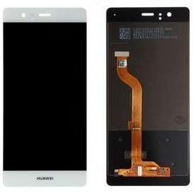 PANTALLA LCD TACTIL P9 EVA HUAWEI Completo