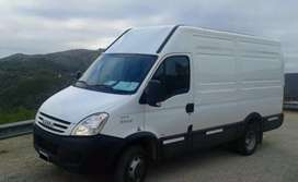 Iveco Daily 55 c 16 2015