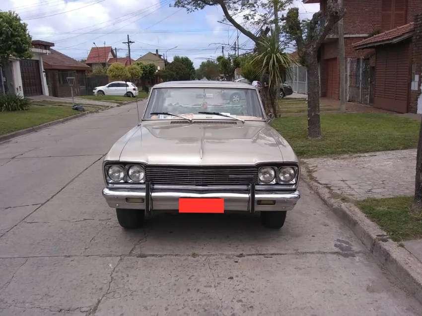 Chevrolet 400 0