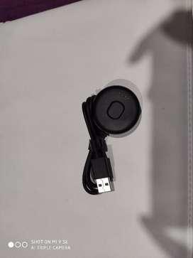 Cargador Ticwatch C2 Original Mobvoi Importado para Smartwatch