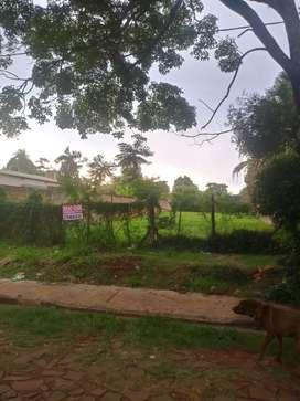 Terreno en Barrio Santa Rita excelente ubicacion.