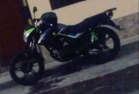 Se vende moto waxing 7h - 150cc