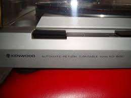 DESPIECE BANDEJA KENWOOD KD1600