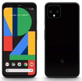 Latacunga vendo Google pixel 4 de gama alta 430