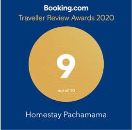 Recepciónista de Hostel para Turistas / buen nivel de inglés
