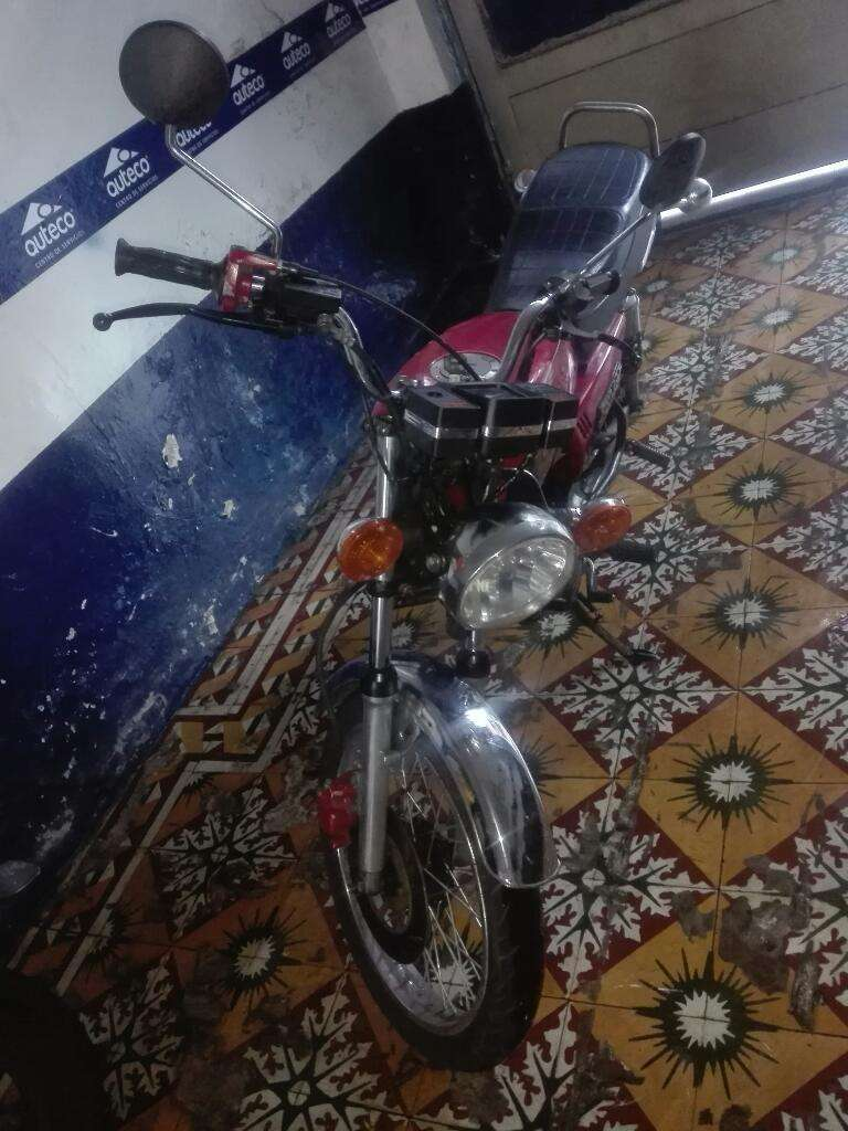 Se vende yamaha Rx 135 0
