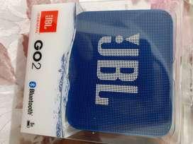 Parlante JBL IPx7 bluetooth