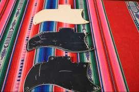 Pickguard,golpeador modelo Gibson Sg