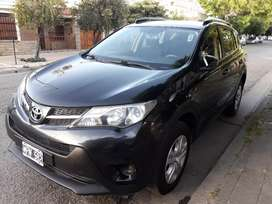 Vendo Toyota Rav4 impecable