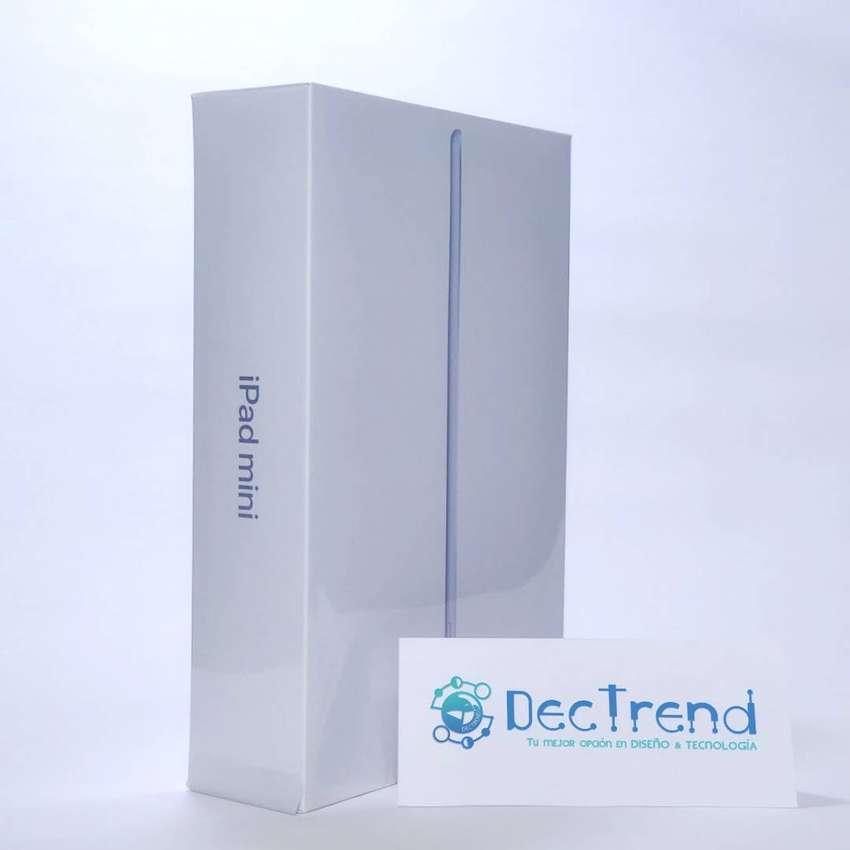 Apple iPad Mini 5ta Gen 64 Gb Space Gray | Nuevo Sellado 0